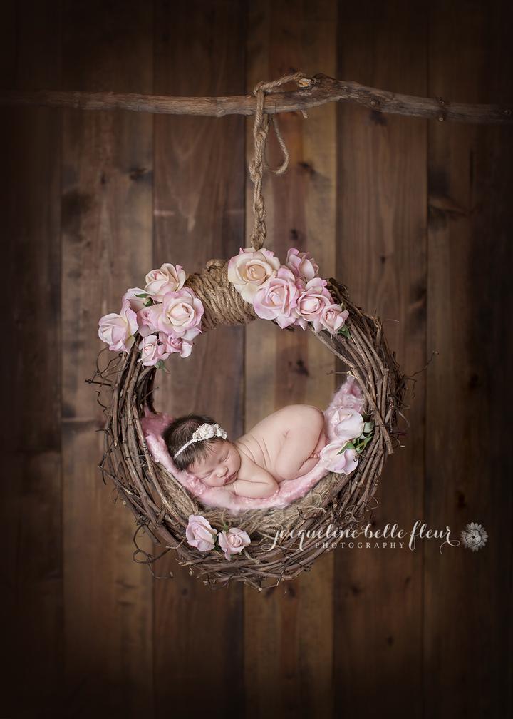 Newborn Photos | Layla