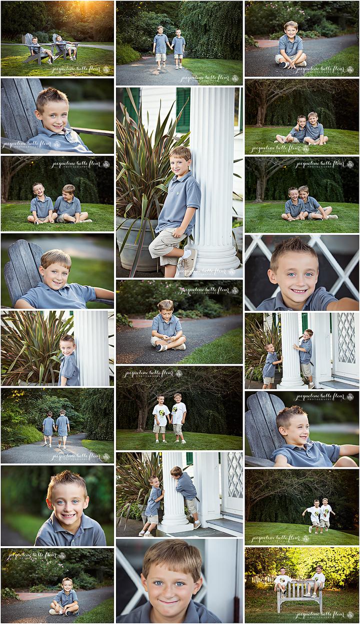 Children 6th Birthday Photos