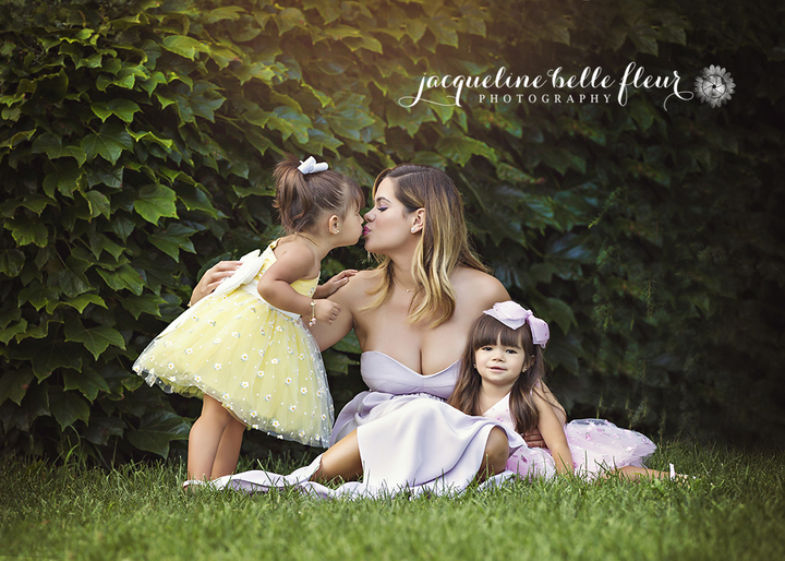 Mommy and Me Sessions