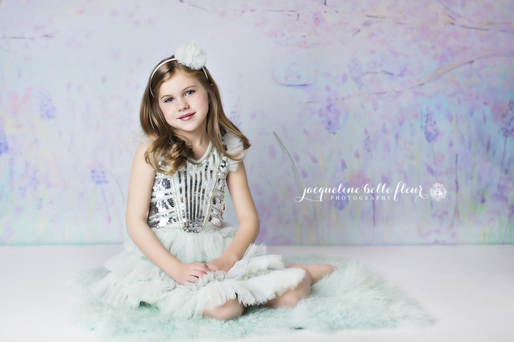 New Princess Sessions - Emma