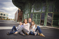 2017 Fall Family Sessions